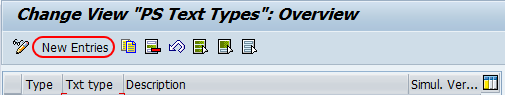 ps text types overview